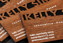 wood-card